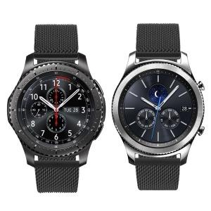 갤럭시 기어 S3 스트랩/밴드/시계줄 마그네틱 시계줄