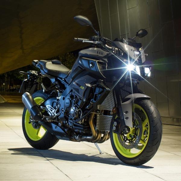 야마하 MT10 ABS 오토바이 빅네이키드 / MT09 CB1100