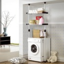 국내생산  e왕자 세탁기2단선반-D형