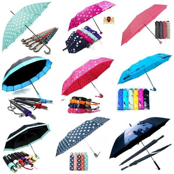 클라우드필라 3단우산 2단우산 회갑선물 오픈기념품