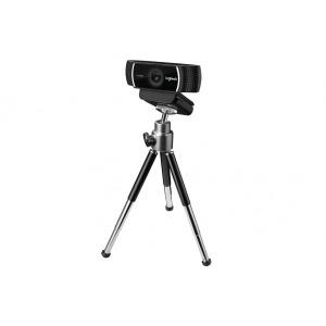 로지텍 C922x Pro Stream Webcam삼각대포함-당일발송