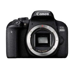 캐논 EOS 800D (본체) 정품 렌즈미포함 주)클락