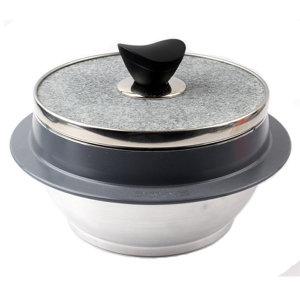 키친아트 자연석 곱돌솥 가마솥 돌솥밥  2인용-6인용