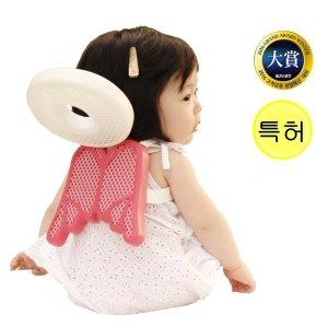 리어엔젤/아기머리보호/백일선물/돌선물/아기헬멧
