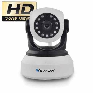 VSTARCAM-100T 100만화소 유무선 홈CCTV IP카메라