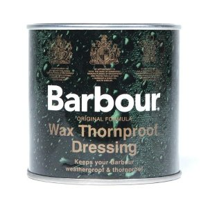(현대백화점)바버(Barbour) 왁스캔 Wax  Thornproof Dressing BAE2UAC0001MI1111