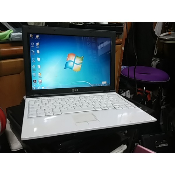 LG XNOTE Z2 노트북