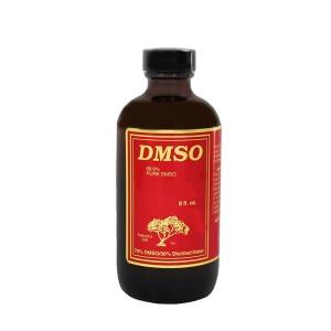 디엠에스오 DMSO  Liquid Unfragranced  8 oz