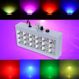 LED 컬러 싸이키조명 20W/노래방조명/사이키/무대조명