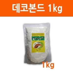 하나리빙 DIY 데코타일 바닥재 본드 1kg 온돌겸용