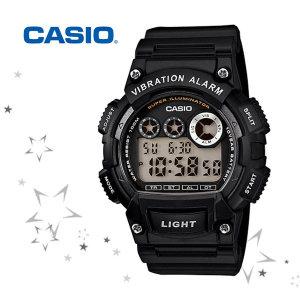 정품 스타샵 W-735H-1A 카시오 시계 c02