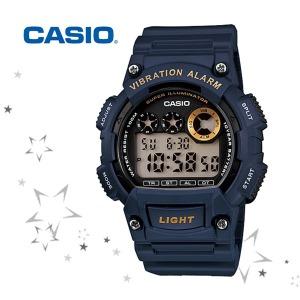 정품 스타샵 W-735H-2A  카시오 시계 c02