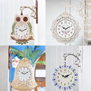 양면시계 3/양면시계/양면벽시계/벽시계/벽걸이시계/