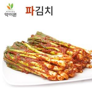 약이원 국내산 프리미엄 전라도식 파김치 1kg