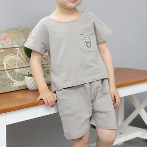 홀맨상하set/유아동운동복/활동복/실내복/유아공용