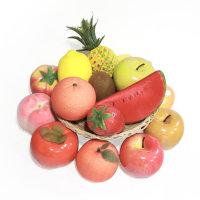 과일모형 SET