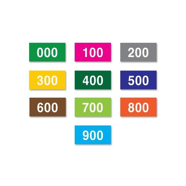 도서관라벨/도서분류라벨/색띠라벨/스티커/DLS