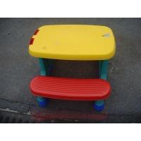 어린이책상과 의자세트(중고)