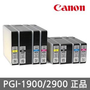 정품 PGI-1900/2900 MB2390/5090/5190 IB4090/4190