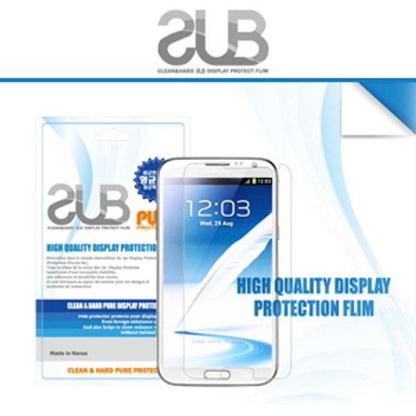 LG G패드8.3(V500) SUB 항균 강화액정보호필름(2매)