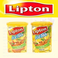 립톤/립톤복숭아/립톤레몬/립톤아이스티(1박스 12개)