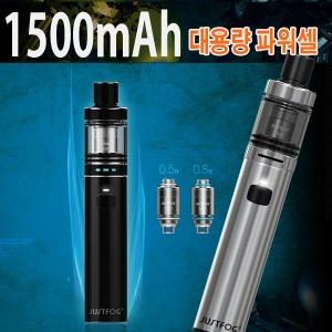 저스트포그 저스트원 전자담배 1500mAh 파워셀/JUST1