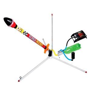 KT과녁에어로켓발사대4(대회용)/JS-34222