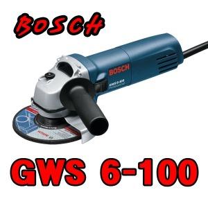 보쉬/4인치그라인더/GWS6-100/손그라인더/나은대성