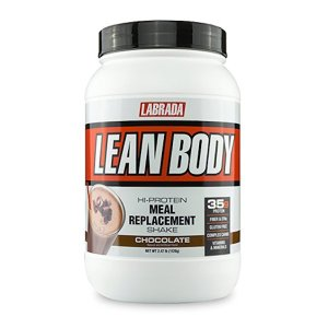 Labrada 린바디 Lean Body 단백질보충제 1.12kg