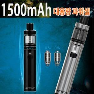 저스트포그 전자담배 1500mAh 파워셀 JUST1 빠른배송