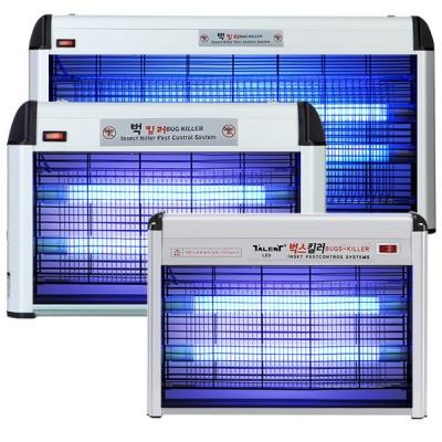 초강력 대용량 LED 버그킬러 벌레/해충/모기 퇴치기