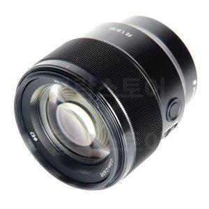 소니 FE 85mm F1.8 SEL85F18 정품 주)클락