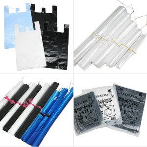 비포봉투/다용도 비닐봉투/쓰레기봉투/각종 비닐봉지