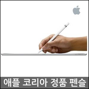 아이패드 펜슬/MK0C2KH/A/애플코리아정품
