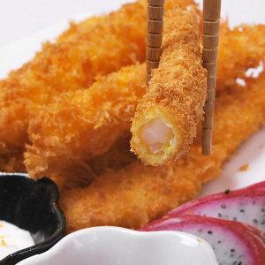완전 초특가 통새우 튀김 30마리 새우