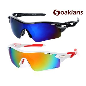변색 편광선글라스 스포츠 고글 자전거 등산 스키
