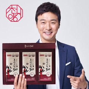 천지양 홍삼스틱365 30포 /진세노사이드 12mg 홍삼
