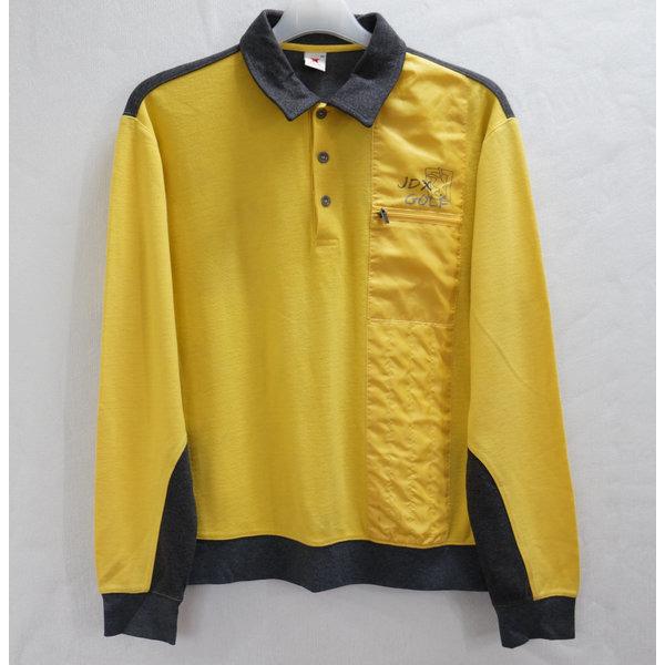 JDX 골프 추.동 카라넥 티셔츠 100 /중고