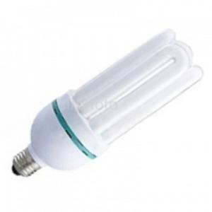 형광등 사진 전구 포토 램프 5파장 지속광 5400K 55W