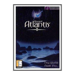 PC박스 / 비욘드 아틀란티스 2 / Beyond Atlantis II