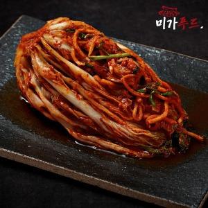 포기김치5kx2/국산재료/특보쌈김치/총각김치/배추김치