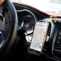 BL 어바인 차량용 무선충전 스마트폰거치대