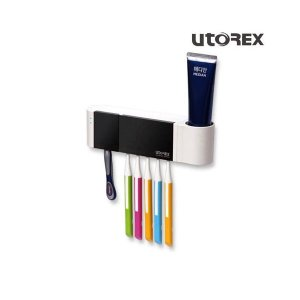 유토렉스 국내 정품 가정용/휴대용 칫솔살균기 모음