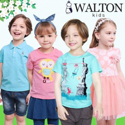 월튼키즈|봄|여름|무배|티셔츠|상하복|아동복|점퍼
