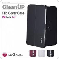 보이아 지패드3 8.0 홈보이3 플립케이스 (LG-P451L)
