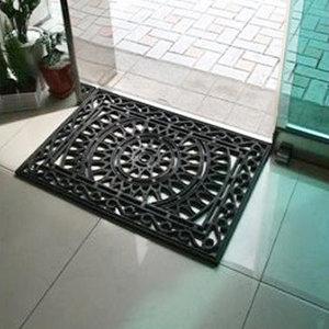 현관 출입구 썬게이트 고무 업소용 매트 60x90cm