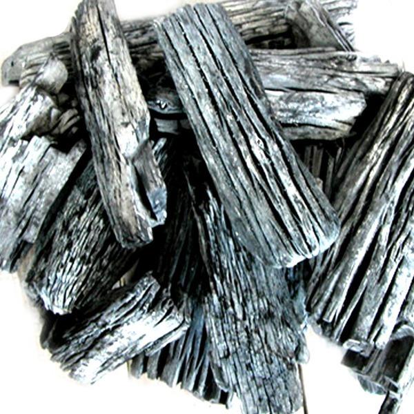 국내산 바베큐 참숯 백탄 5/10kg 장작 캠핑용 숯