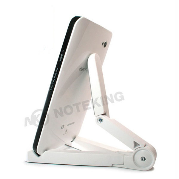 스마트패드 삼각거치대 NK-IP01 휴대용 접이식 받침대