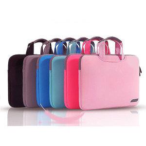 카르티노 노트북 맥북 파우치 가방 13 15 15.6인치