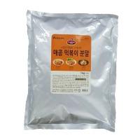 쉐프원 매콤 떡볶이 분말1kg